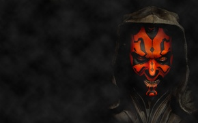 Wallpaper star wars, A Sith Lord, Darth Maul, Darth Maul, star wars, Sith