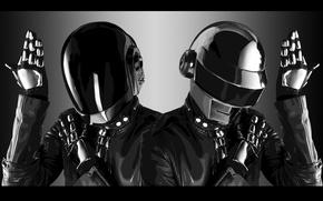 Picture style, Daft Punk, daft punk