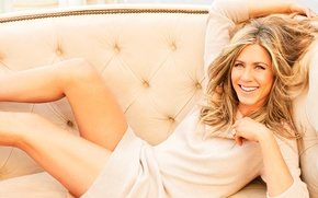 Picture Jennifer Aniston, photoshoot, The Hollywood Reporter