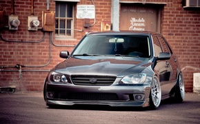 Picture tuning, lexus, drives, cars, is200, hellaflash