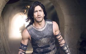 Wallpaper Prince of Persia, The Movie, Jake Gyllenhaal