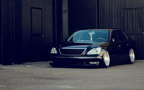 Picture tuning, photographer, lexus, drives, Lexus, stance, key chain, LS430