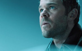 Picture The game, Games, Xbox one, Remedy, Quantum Break, Shawn Ashmore, Jack Joyce