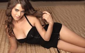 Picture Beautiful, Brunette, Face, Pretty, Lyndsy Fonseca