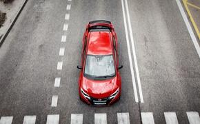 Picture Honda, Honda, Civic, civici, Type R, 2015