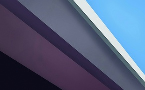 Picture white, line, lilac, blue, texture, Material