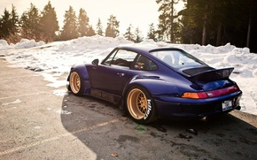 Picture 911, Porsche, idlers