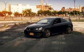 Picture car, auto, tuning, Honda, tuning, Honda Integra, EvoG Photography, Evano Gucciardo