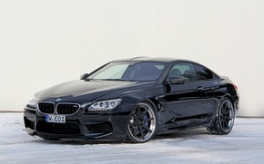 Picture bmw, tuning, coupe, f12, manhart