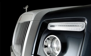 Wallpaper Optics, Bentley, Logo