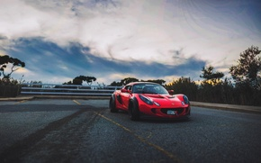 Picture Lotus, Stance, Elise