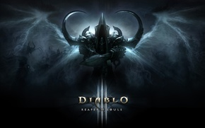 Picture Reaper of Souls, Reaper, Diablo III: Reaper of Souls, Expansion Set, No One Can Stop ...