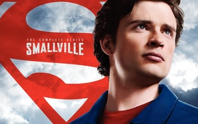 Picture actor, the series, Superman, Clark Kent, Tom Welling, Smallville, Smallville, Tom Welling