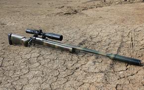 Picture m24, sniper, sniper, rifle, M24, rifle, 2016, sniper