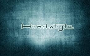 Wallpaper music, texture, hardtail, Hardstyle