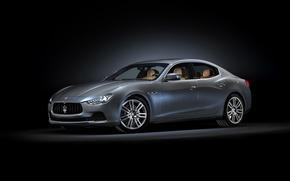 Picture Concept, Maserati, 2014, Ghibli, Zegna Edition, Ermenegildo