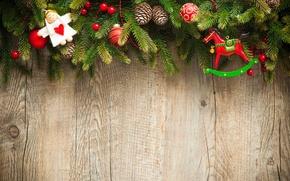 Wallpaper Christmas, new year, merry christmas, christmas