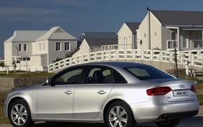 Picture Audi, sedan, tdi