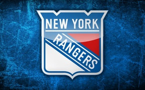 Picture New York, NHL, NHL, Rangers