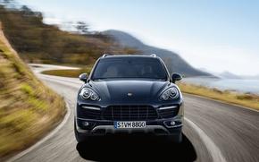 Picture machine, Porsche, SUV, Porsche Cayenne, car, Porsche, crossover, Porsche Cayenne
