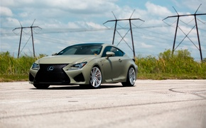 Picture Lexus, Forged, Vossen, VPS-307T, RCF