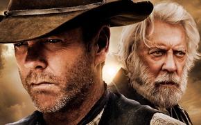 Picture cinema, wallpaper, Canada, sky, hat, western, clouds, man, movie, face, Calgary, assassin, killer, film, cowboy, …