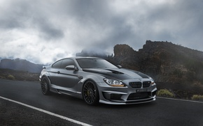 Picture BMW, coupe, BMW, Coupe, F13, 2015