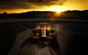 Picture Honda, Car, Race, Fast, 2016