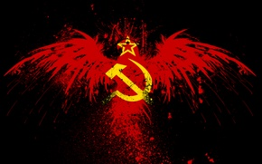 Picture hammer, USSR, hammer
