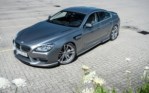 Picture BMW, Coupe, Gran, 650i