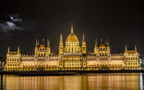 Picture Hungary, Budapest, Parlament