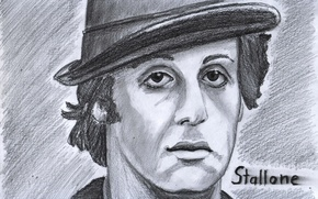 Picture actor, male, Sylvester, STALLONE, Stallone, SYLVESTER