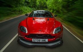 Wallpaper Aston Martin, Vantage, Aston Martin, vintage