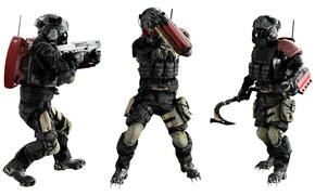 Picture cinema, gun, pistol, game, weapon, Resident Evil, man, Umbrella, movie, book, shotgun, film, Biohazard, pearls, …