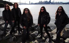Picture Testament, Thrash Metal, United States