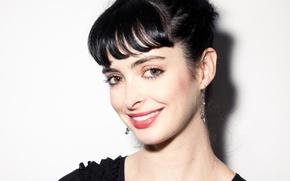 Picture star, model, actress, portrait, Krysten Ritter