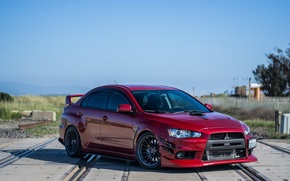 Picture Mitsubishi, Lancer, Evolution, Harsh's, 500W