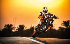 Picture 2017, Super Duke R Stunt, KTM 1290