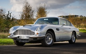 Picture car, Aston, martin, wallpapers, old