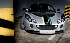 Picture sports car, sportcar, Lotus, lotus, lotus exige
