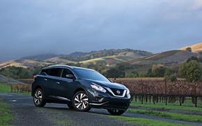 Picture Nissan, Nissan, Murano, Murano