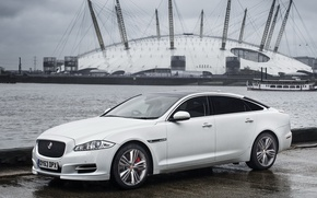 Picture Jaguar, Supersport, XJL