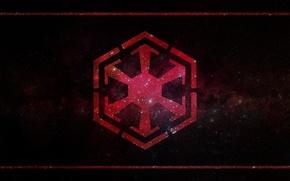 Picture Star Wars, symbol, Star wars, symbol, Sith, sith, the Sith Empire, the Sith Empire