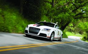 Picture auto, movement, speed, Road, cars, auto, audi tt, wallper, Photo, wallpapers auto, Wallpaper HD, audi …