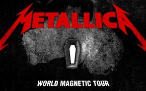 Picture music, 2008, music, album, the coffin, Rock, Rock, Metallica, thrash metal, album, thrash metal, hard …