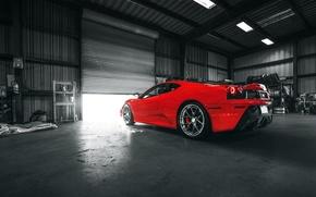 Picture F430, Ferrari, red, sports car, Ferrari, Italy, Scuderia