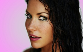 Wallpaper Evangeline Lilly, evangeline lilly, lost