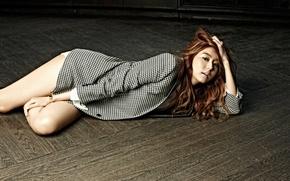 Picture sexy, model, pretty, singer, After School, korean, athlete, healthy, Uee, uie