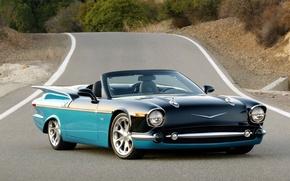 Picture Corvette, Chevrolet, n2a Motors, bodywork Studio, 789, tuning Studio
