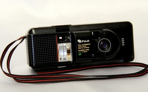 Picture design, background, camera, Japan, Fuji, Fuji Lucia, compact, autofocus, DL-50